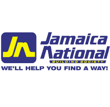 Jamaica National Building Society Conference Sponsor Ad