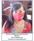 HRMAJ Mask