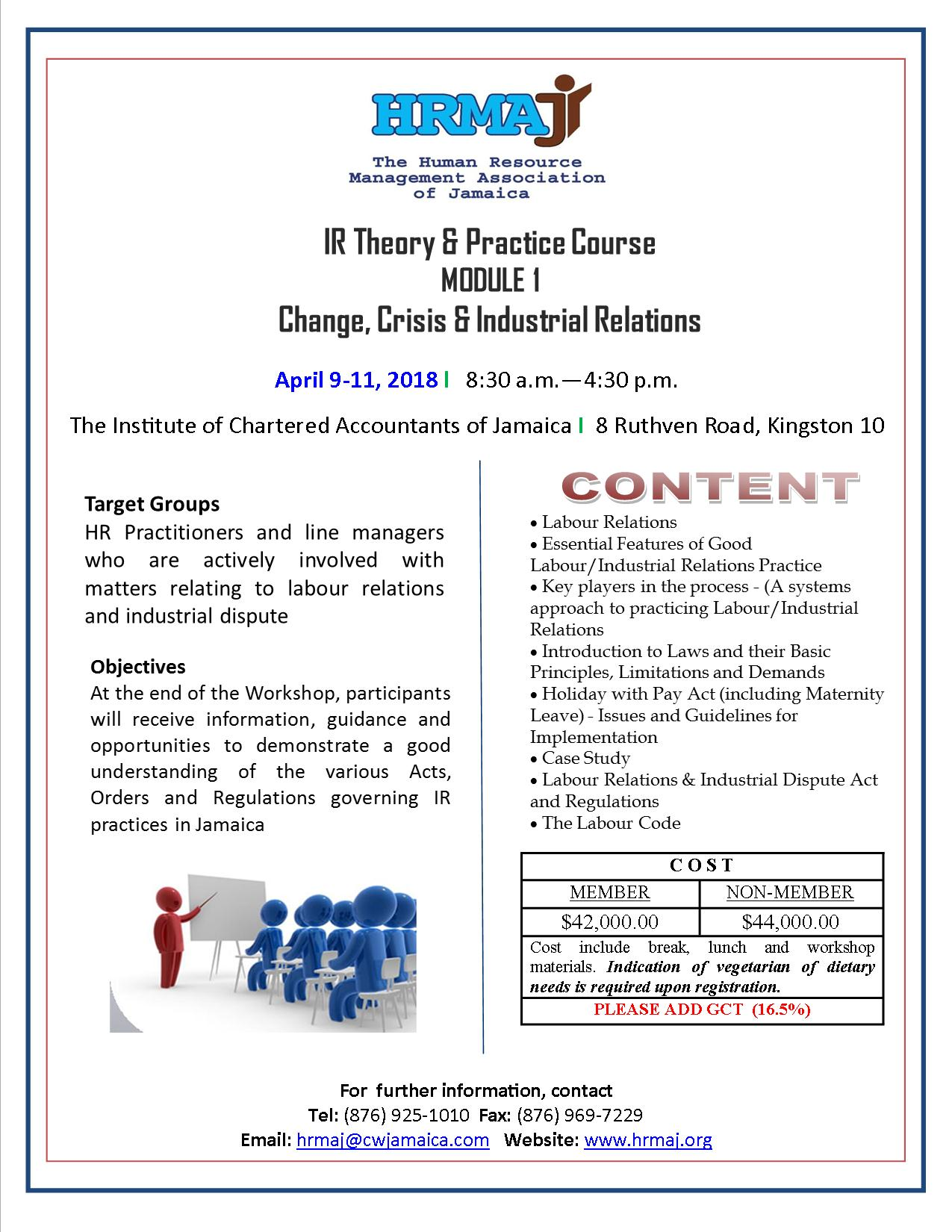 human resources management (mhr) and industrial relations (ir) essay Papers 3500-3999md efficiency of vulnerability disclosure mechanisms to disseminate vulnerability knowledge docno: d3d3d350256f013209145f4d58694bf2e9badc12.